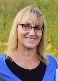 Lynne McLain