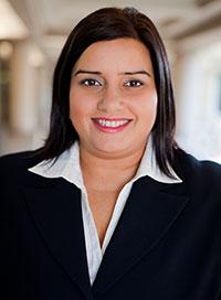 Meena Dhillon