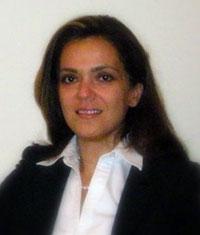 Zahra Jenab