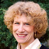 Dr Marilyn Chotem